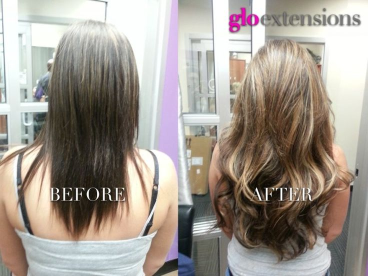 14 Best Alongamento De Cabelo Images On Pinterest Hair Lengthening
