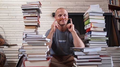 The Unusual Books That Shaped Billionaires, Mega-Bestselling Authors, and Other Prodigies