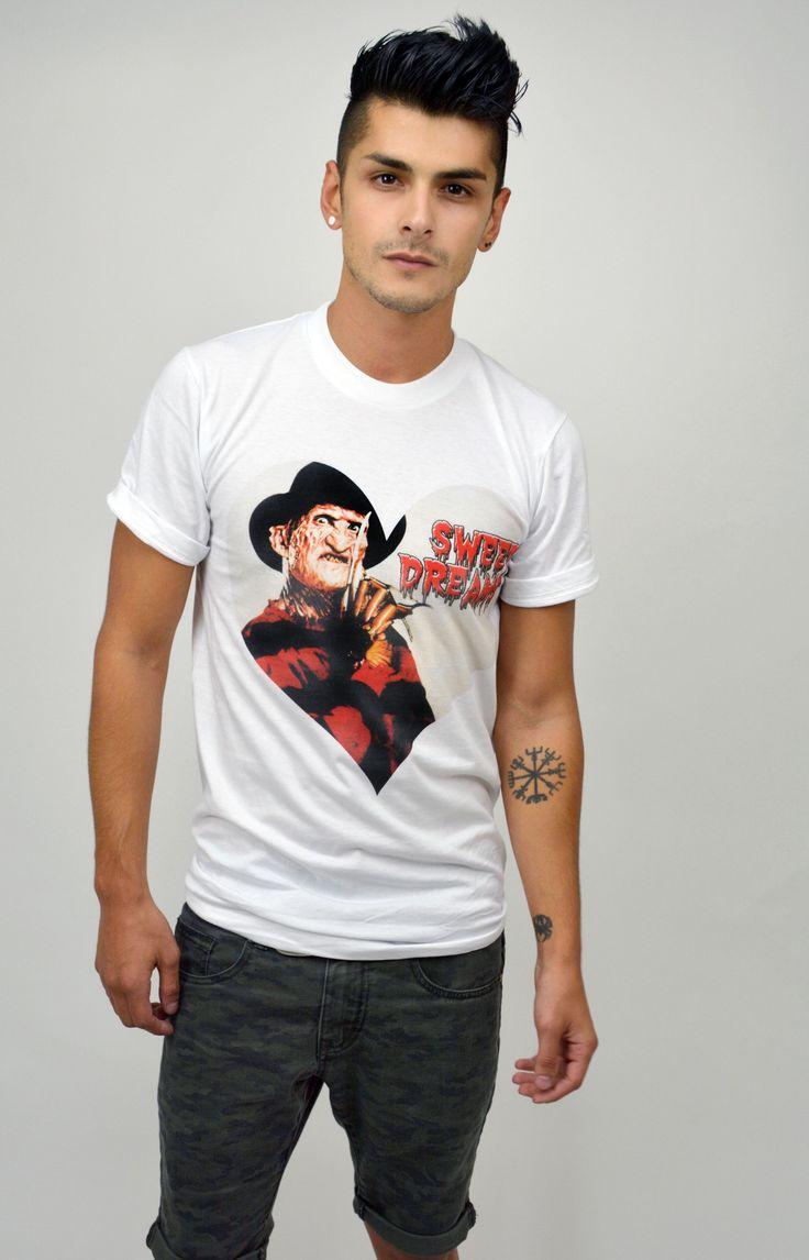Freddy Krueger T-Shirt (Men)