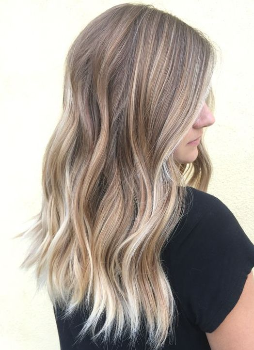 Top 9 Gorgeous Blend Of Light Wood And Honey Blonde Highlights