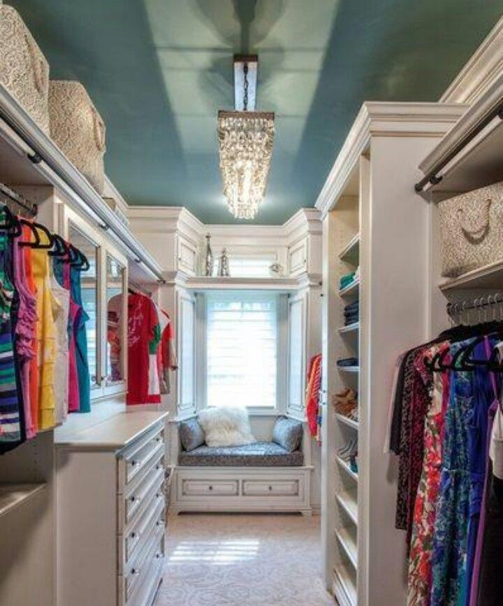 70 Best Images About Luxury Walk In Closets On