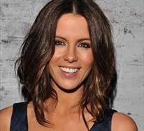 midlength brunette hair with highlights - Bing Images