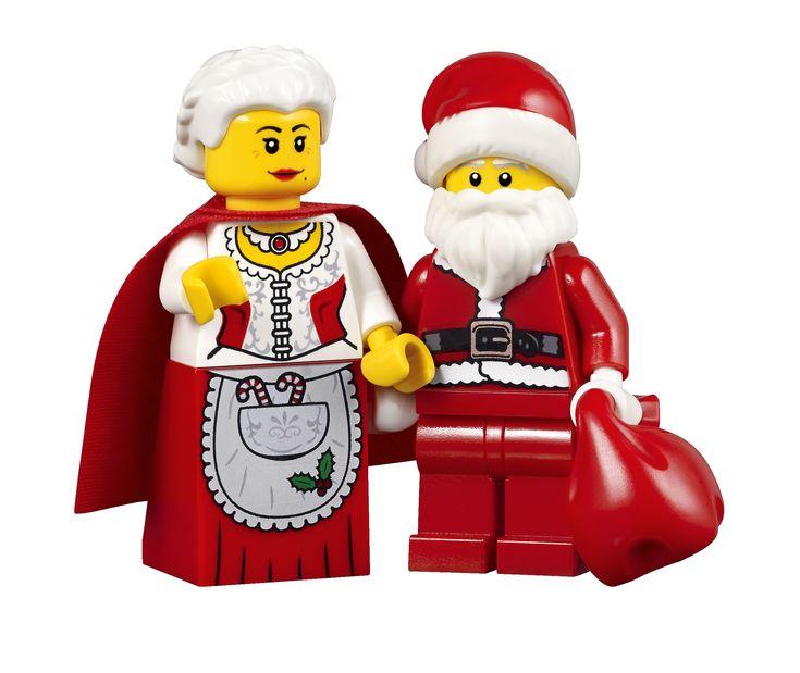 Babbo Natale e la Befana #amicopediatra