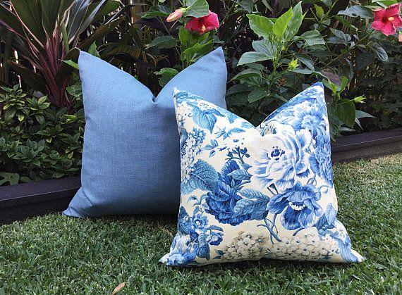 Hamptons Outdoor Cushions Fl