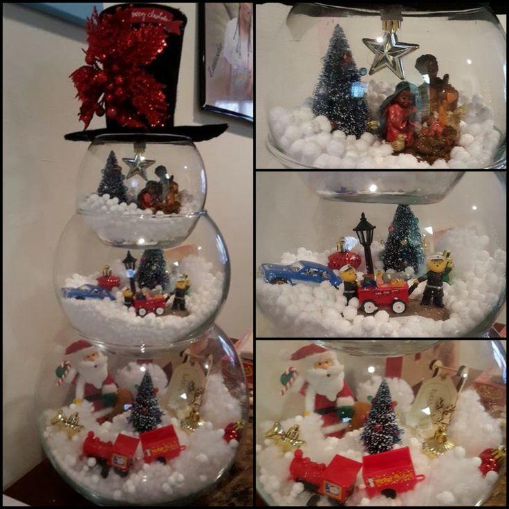 Homemade Christmas Ornaments For Kids