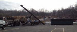 Why are roll off dumpsters great in recycling