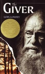 The Giver. I adore this book!
