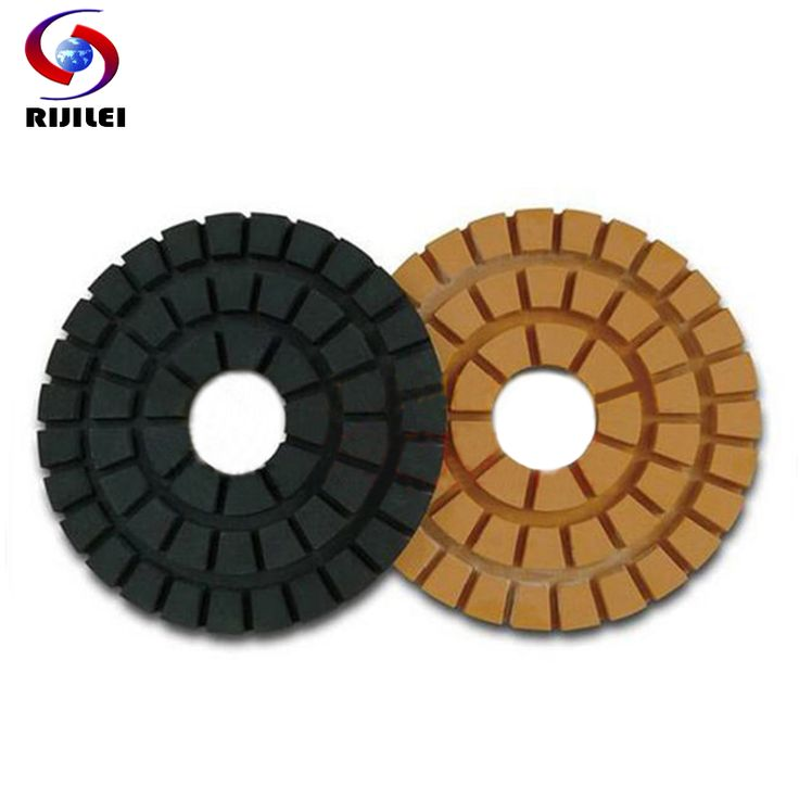 (8FP4-4 )200mm polishing pad 30#-3000# 8 inch renovate floor Polishing Pads,granite polish concrete polishing pads Cleaning Pad #Affiliate