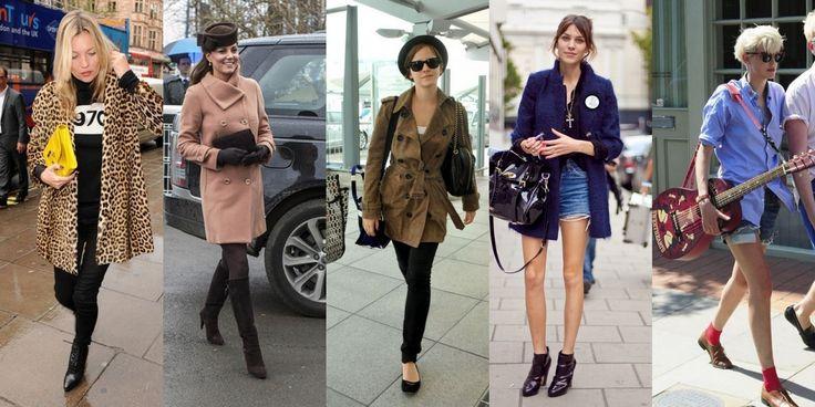 London: a Doc Martens és a virágos ruha találkozása - Ezúttal a londoni stílus nyomába eredtünk: divat-útikalauz a brit fővárosról, stílusikonokról, és a legjobb shopping-helyekről!