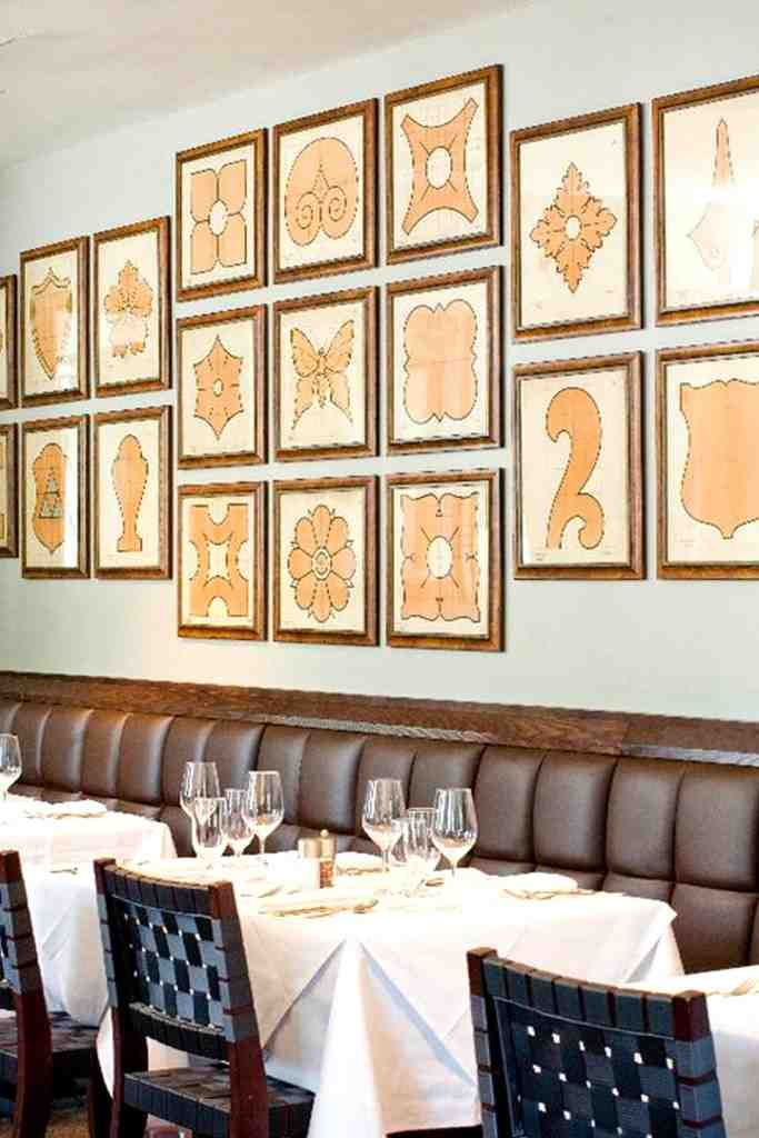 Wall Decor For Dining Room