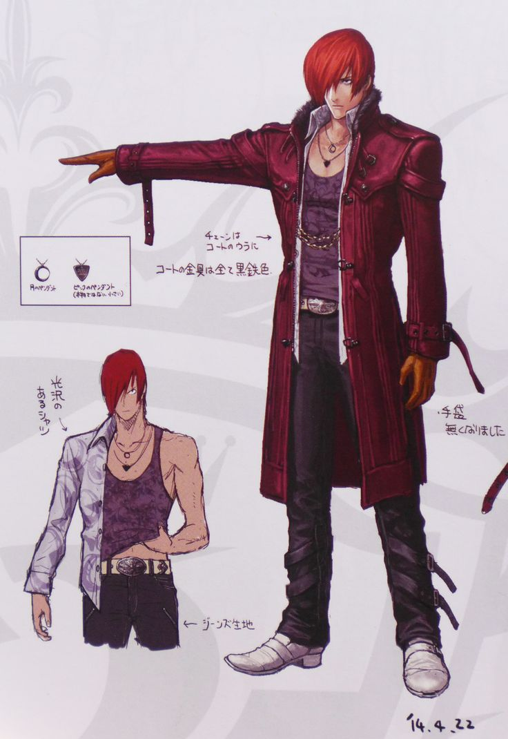 king of fighters | Tumblr