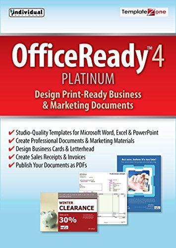 OfficeReady 4 Platinum [Download]