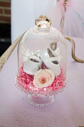 Princess Baby Shower Cake Table Details Princess Baby Shower Ideas / Cake /  Center Piece /