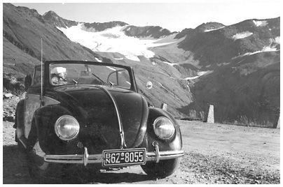#VW, Käfer Cabrio #Pkw nach 1945 #oldtimer #youngtimer http://www.oldtimer.net/bildergalerie/vw-pkw-nach-1945/kaefer-cabrio/106-01a-0773.html