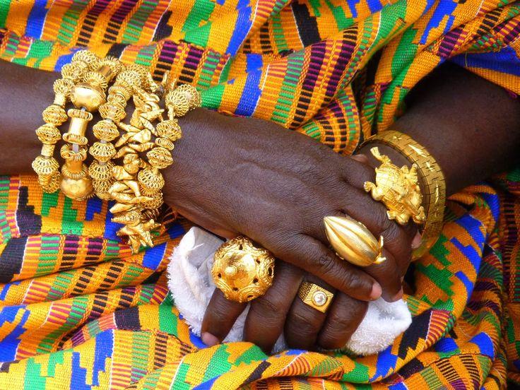 """Résultat de recherche d'images pour """"bijoux traditionnels ghana"""""""