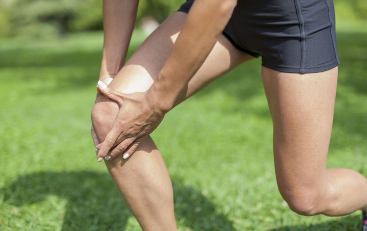 Do you have the early onset of arthritis? We got you covered—and yes, it still involves running!