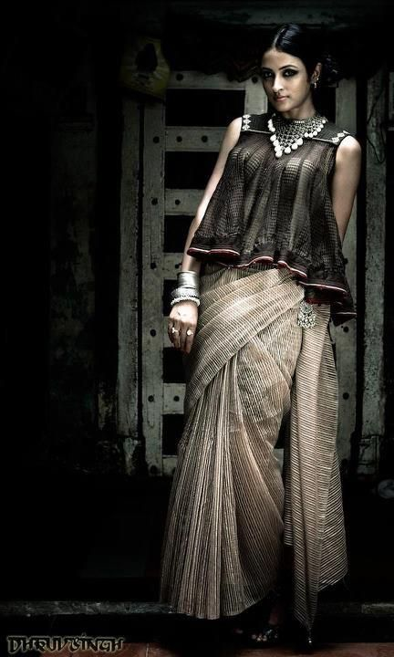 Dreamers Events. Indian fashion.