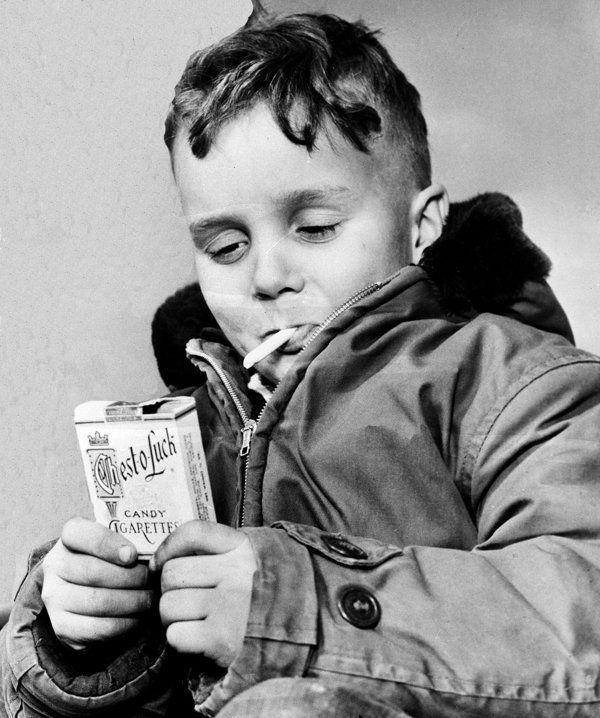 50 años desde el primer informe sobre las maldades del tabaco - Yahoo Noticias España