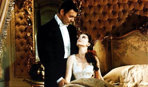 In honor of Gone With the Wind's 75th anniversary, here are some lesser known facts about the four hour epic.