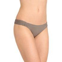 sexy neutral. L*Space Scanty Classic Cut Bikini Bottom in Taupe featured in vente-privee.com