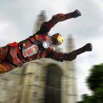 Cardboard Iron Man Suit | Iron Man Helmet Shop