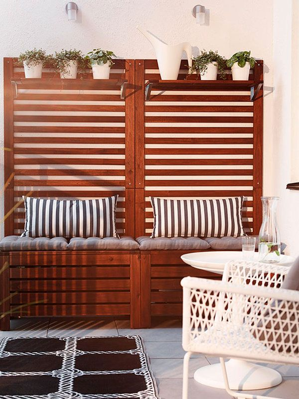 187 best images about jardines y terrazas on pinterest for Kfc terrazas de mayo