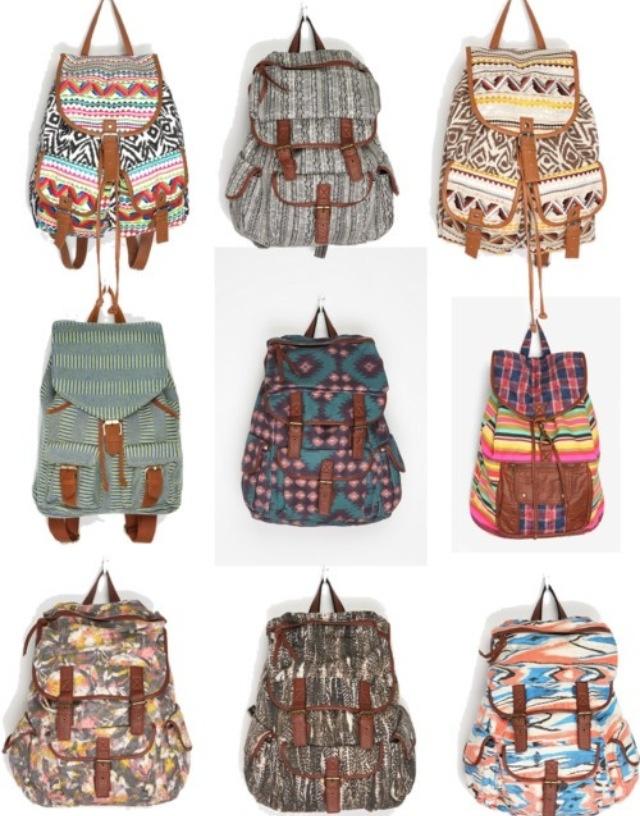 Really Cute Backpacks | Crazy Backpacks