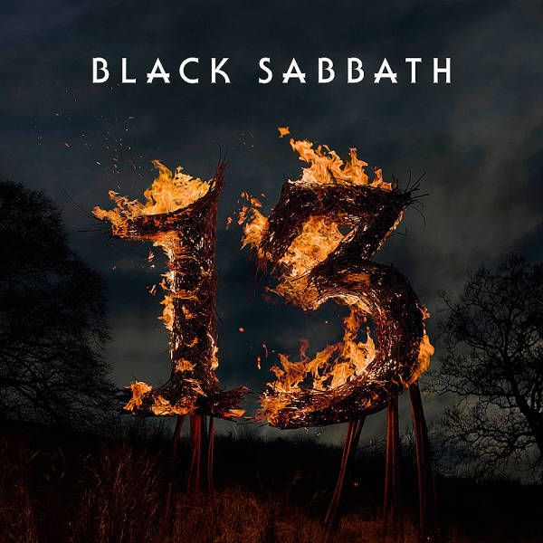Black Sabbath Album 13.  They're still writing music in 2013 and they still rock!