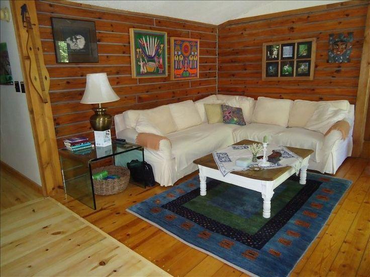Cabin vacation rental in Saugatuck