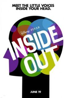Inside Out (2015) Told from the perspective of the emotions inside the mind of a little girl. with Diane Lane - June 19, 2015
