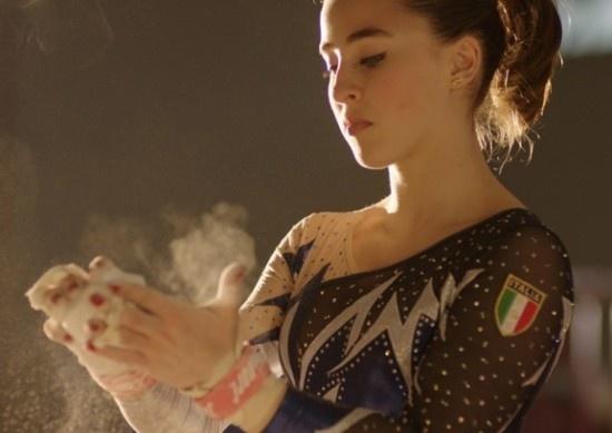 Carlotta Ferlito - Olimpiadi 2012