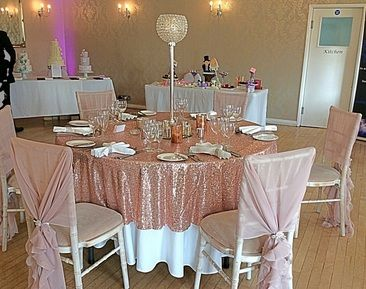 Image Result For Chiavari Chair Wedding Rose Gold