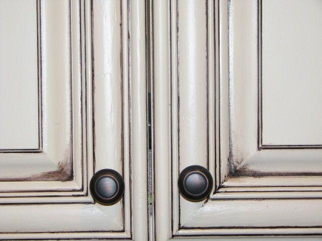 Tips On Glazing Kitchen Cabinets Img_2869