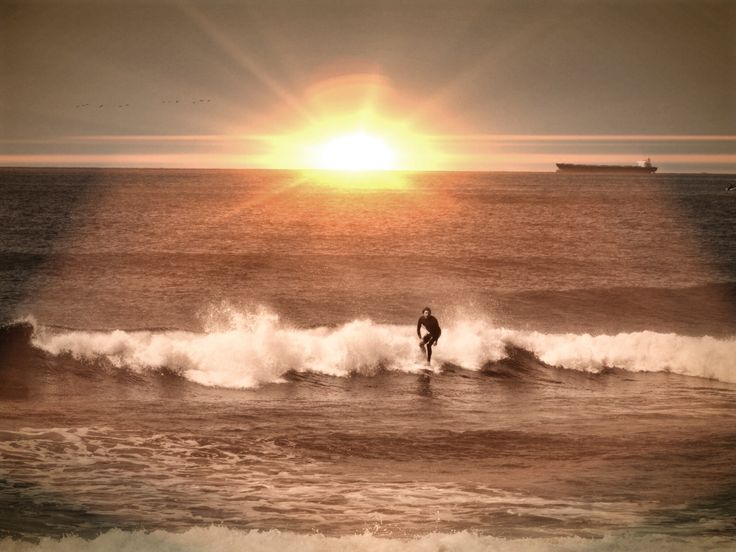 Taken at thirroul beach Wollongong