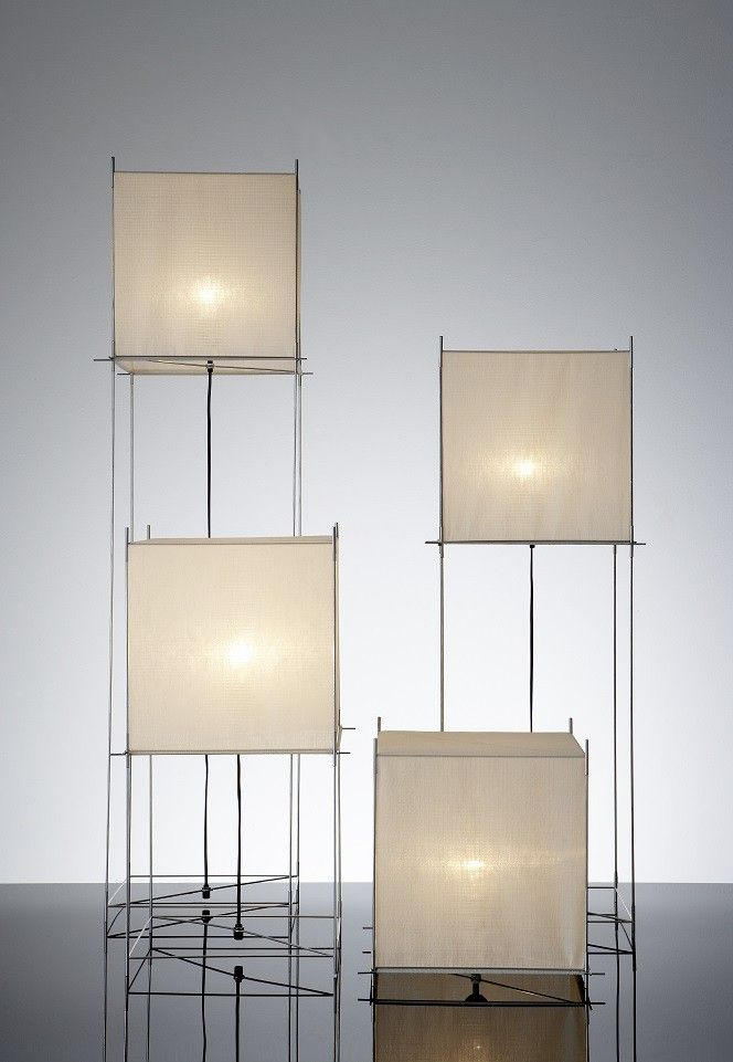 Hollands Licht Lotek Classic lamp van Benno Premsela