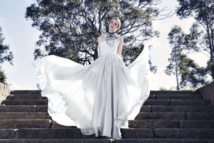 #paltinumskirt #ballroomwedding #SILK #luxury #stephanirbrowneandco #shehzarinbathaaustralia #melbournebrides