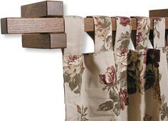 craftsman curtain rods - Google Search