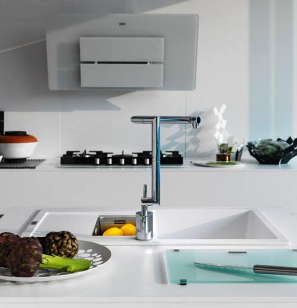 Die besten 25+ Franke maris Ideen auf Pinterest Kinderrutsche - franke armaturen küche