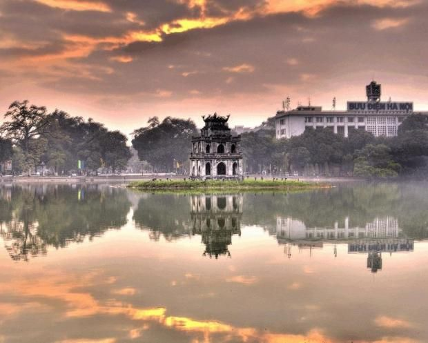 Why go now? Vietnam is one of the fastest growing tourist destinations in the world, with the number of UK arrivals soaring to more than 200,000 this year as Brits took advantage of a new visa waiver programme, launched in January.