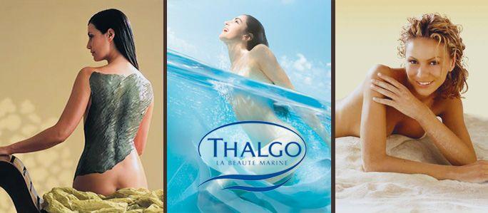 #thalgo #algi #algimorskie #kosmetyki #kremy #krem #twarz  Podstawą preparatów i zabiegów Thalgo są glony morskie czyli algi oraz substancje odżywcze pochodzące z dna morskiego. Szeroka gama wykorzystywanych alg pozwoliła stworzyć róże linie kosmetyków Thalgo ...