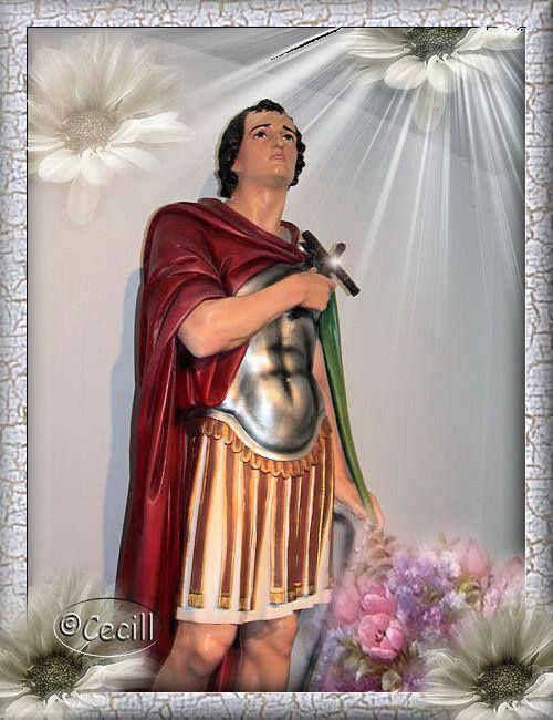 Oración de Tres días a San Expedito