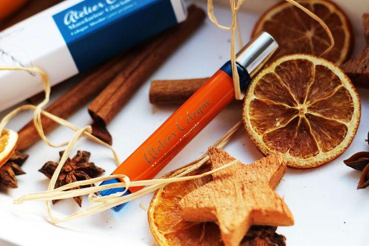 Mandarynka w perfumach | Atelier Cologne