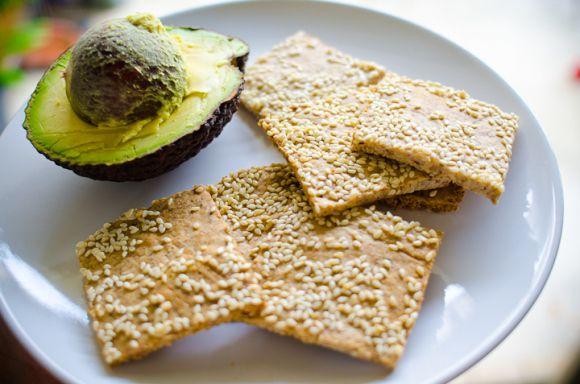 Nut cracker, Crackers and Gluten free on Pinterest