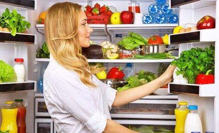 Es handelt sich dabei um einen Ernährungsplan für drei Tage und soll Ihnen einen ersten Einblick in eine Ernährung geben, die nicht nur Ihrem Blutdruck gut tun wird. (Zentrum der Gesundheit) © Anna Omelchenko - Shutterstock.com #gesundheit #blutdruck #bluthochdruck #ernährung