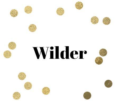 WILDER: The Wildest Celebrity Baby Names of 2014!   Disney Baby