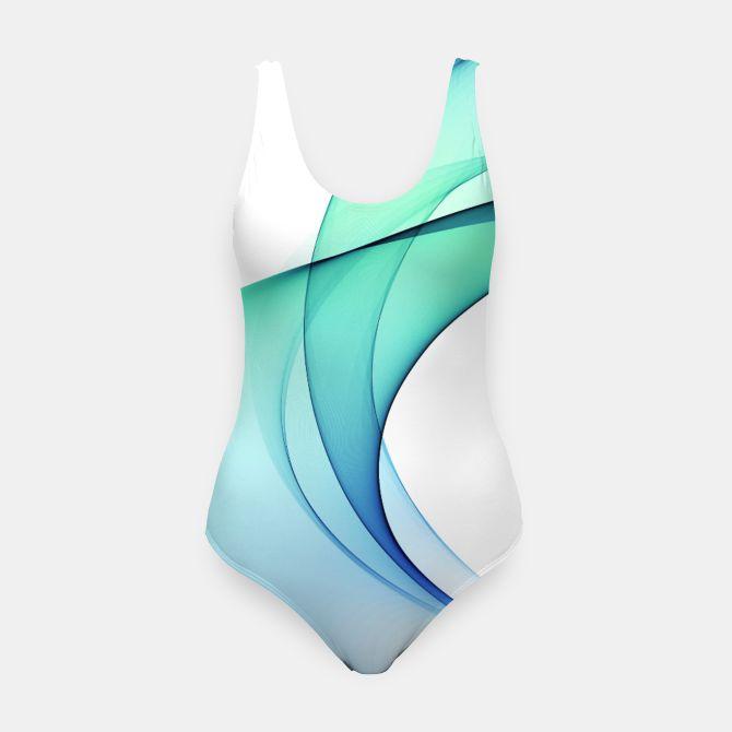 Blue Wave Swimsuit, Live Heroes @liveheroes @photography_art_decor #fashionblogger   @liveheroes @photography_art_decor #Woman #apparel  #fashionblogger www.liveheroes.com/en/brand/oksana-fineart