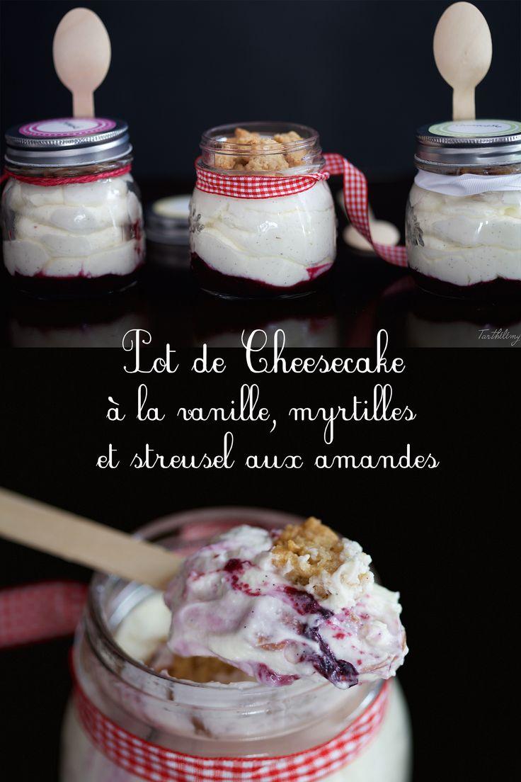 Bonjour les gourmands! Aimez-vous le cheesecake? Je dois avouer que c'est mon dessert préféré et cela depuis de nombreuses années. En réalité, c'est le gâteau qui m'a amenée à pratiquer la pâtisserie! Il y a plus de 10 ans a commencé à Paris une véritable histoire d'amour …
