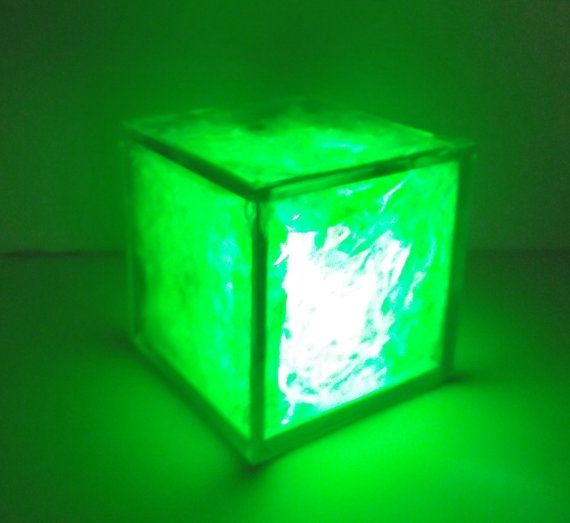 GlowPixel 2.0 large geek unique gift ideas by ElectronicGirl, $15.00