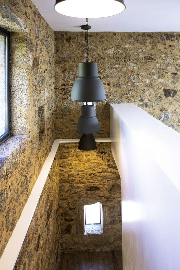 Mejores 71 imágenes de Iluminación de escaleras en Pinterest ...