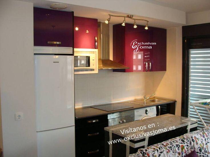 17 best images about muebles de cocina en nuevo tres cantos on ...